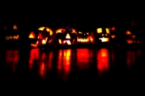 Halloween events in Baltimore