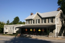 Matthew's 1600: Catonsville's homestyle dining experience