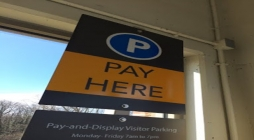 Parking at UMBC should be fixed by new technology