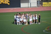 Five women's lacrosse players suspended indefinitely