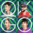 OK Go is coming again