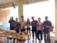 Tea Empire colonizes campus