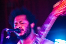 An Evening With Thundercat and Sam Prather's Groove Orchestra