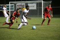Men's Soccer Team looking to Prove Success is Now the Norm