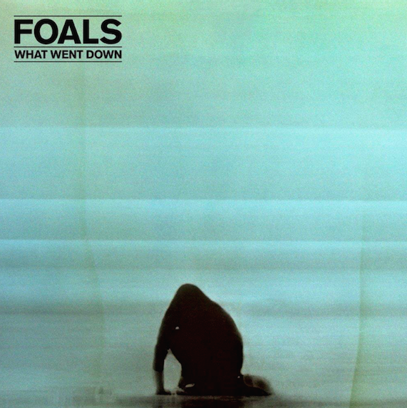 Foals: What Went Down review