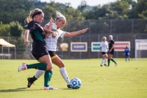 """Brand New"" UMBC Women's Soccer Team Ready For Fresh Start"