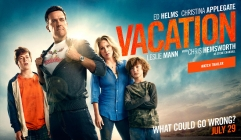 """Viewers will need a vacation after watching """"Vacation"""""""
