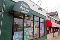 Photo-Essay: Businesses in Arbutus
