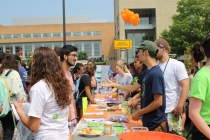 Involvement Fest moves forward, leaves some students behind
