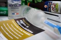 Violations and vodka