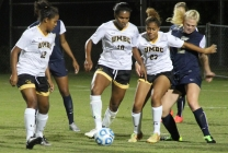 Women's soccer holds off conference rival in double overtime draw