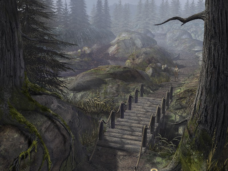 Syberia: an indie classic that has passed the test of time
