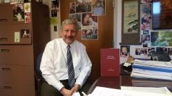 UMBC's Robert Deluty publishes 50th book