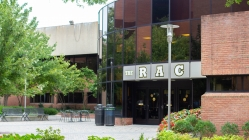 Panic sprinkles over UMBC as RAC closes due to water damage