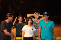 The Swirlies take the Ottobar back in time