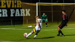 Marconi scores in overtime for men's soccer win vs Hartford