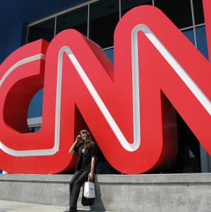 CNN, Trump and the freedom of the press