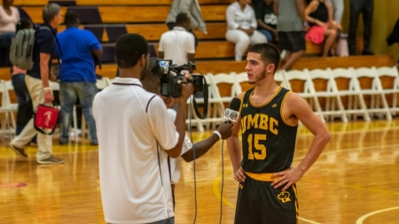 Placer notches career high vs High Point