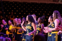 Comeback Szn: Women's basketball set for bounce back campaign