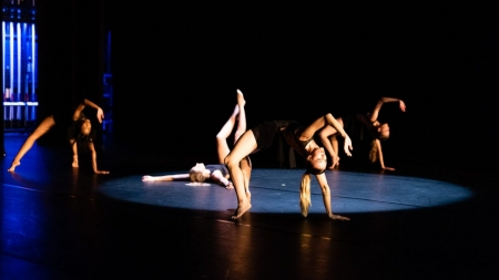 Exploring life, love and pain through dance