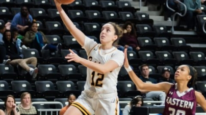 Women's Basketball soars to new heights