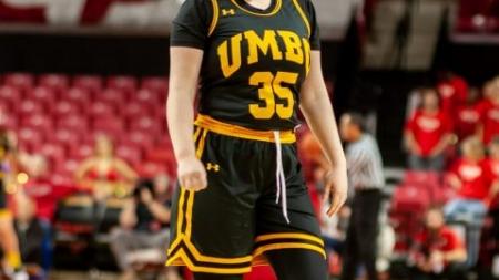 Women's basketball on three game losing streak