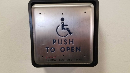 UMBC discusses improvements in accessibility