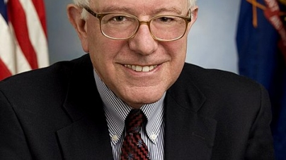 Bernie Sanders enters 2020 presidential race to fight against old age