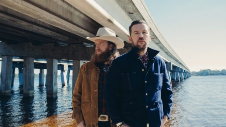 "Brothers Osborne gives The Anthem a ""damn good time"""