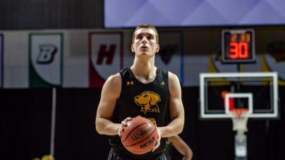 Close Call: UMBC holds on to defeat Maine