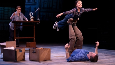 """Fun Home"" takes a trip down memory lane"