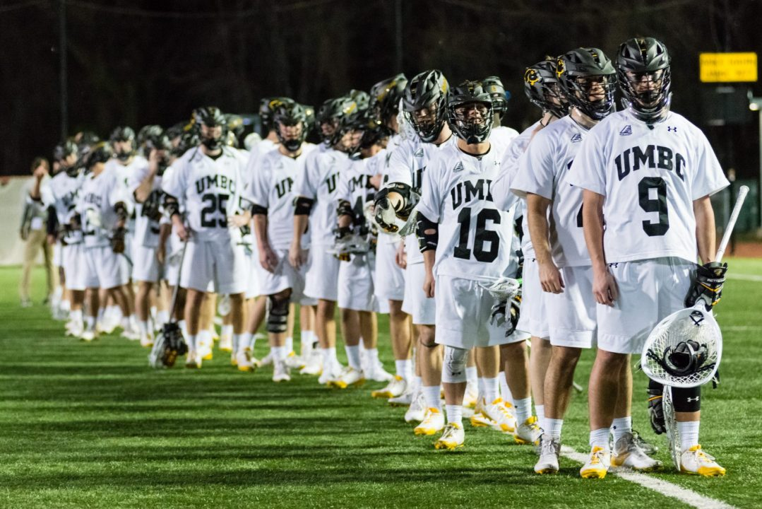 Men's lacrosse season preview