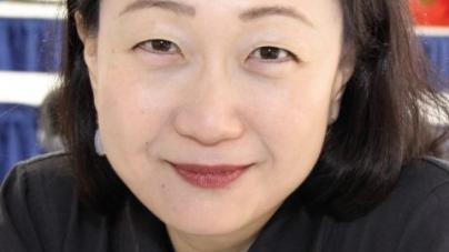 "Min Jin Lee's gamble doesn't pay off in ""Pachinko"""