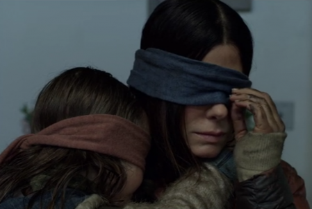 """How temptation in """"Bird Box"""" changes perspectives"""