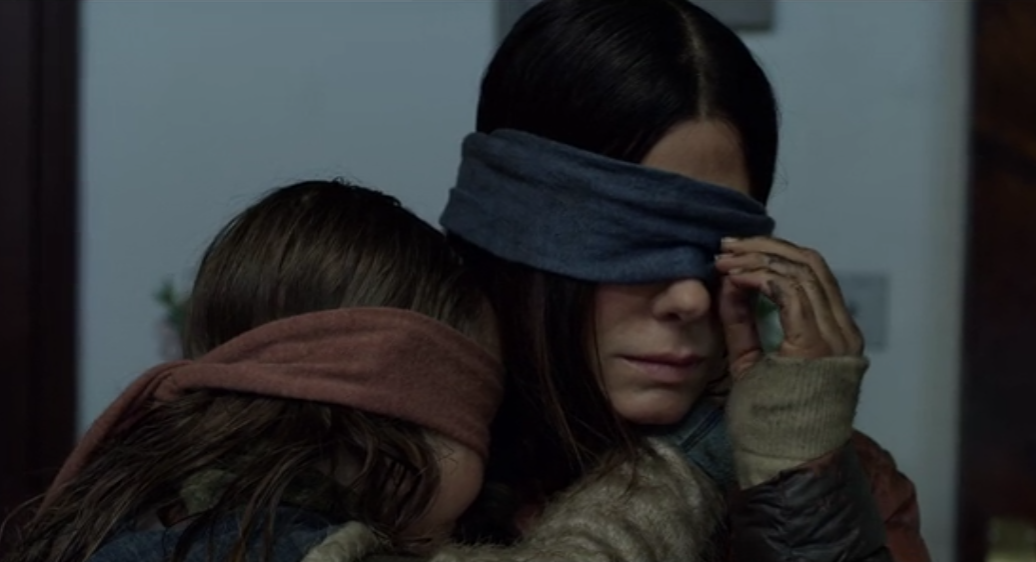 "How temptation in ""Bird Box"" changes perspectives"