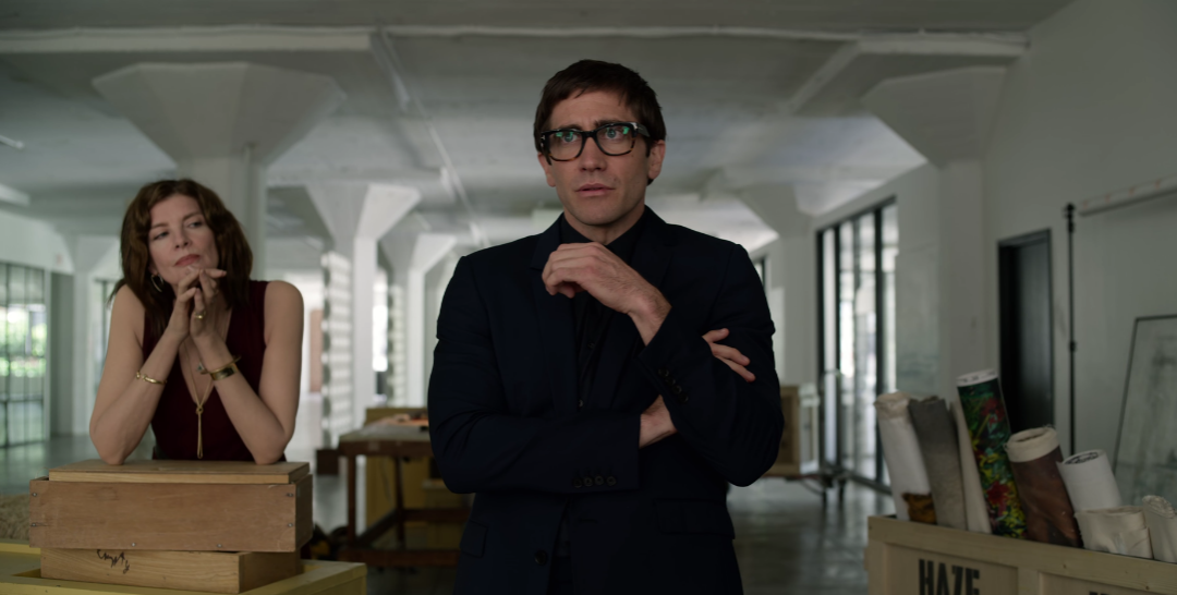 Velvet Buzzsaw: too much in too little