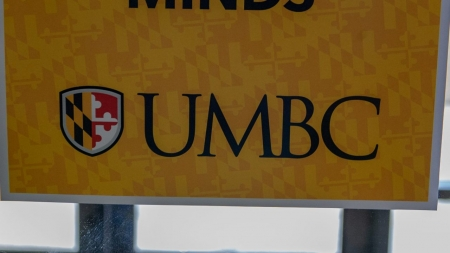 Letter to the Editor: Sam Saper on the unveiling of UMBC's new logo