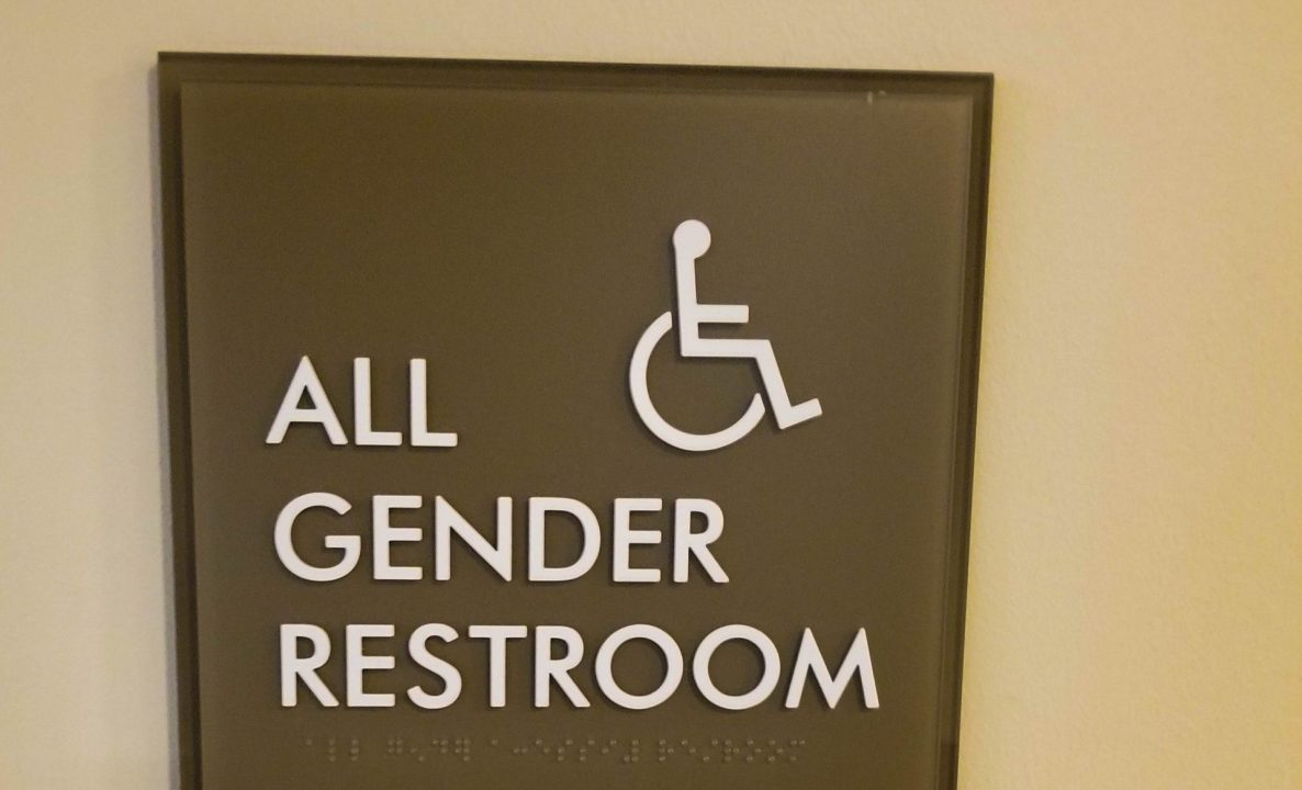 UMBC plans to fully implement all gender restrooms on campus