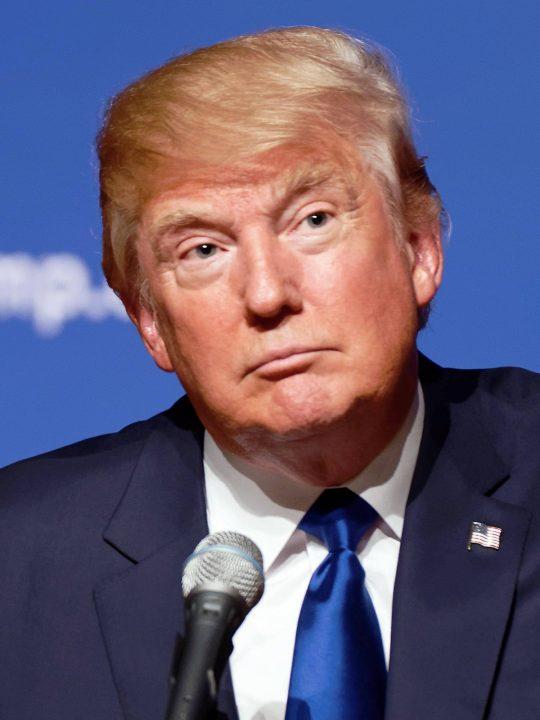 Trump: Countercultural icon or con man?