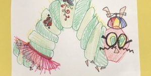 "Alienation and neoliberal dispossession in ""The Very Hungry Caterpillar"""