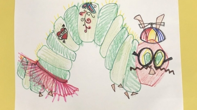 """Alienation and neoliberal dispossession in """"The Very Hungry Caterpillar"""""""