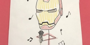 """""""Iron Man"""" musical in the works"""