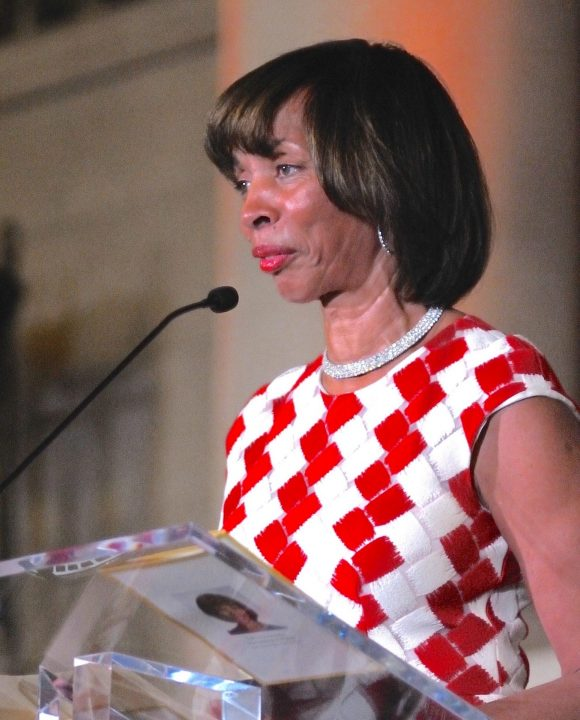A meme amidst a train wreck: Mayor Pugh's debacle