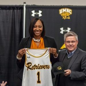 Women's basketball introduces new Head Coach