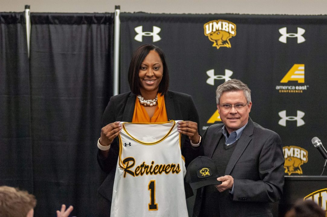 Women's basketball introduces new Head Coach