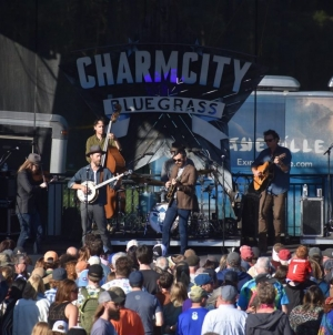 Charm City Bluegrass Festival puts on outstanding performance