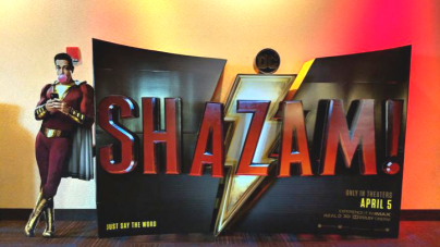Shazam!: the new direction of DC Comics movies