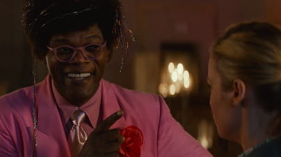 Unicorn Store: Brie Larson and Samuel L. Jackson's budding chemistry