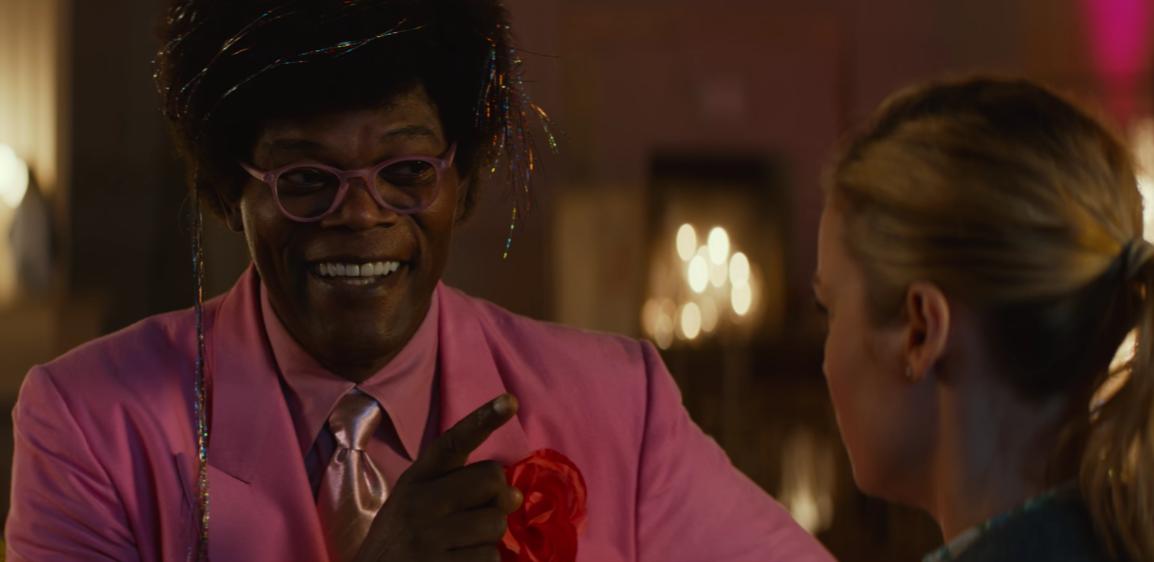 Unicorn Store: Brie Larson and Samuel L. Jackson's budding chemistry