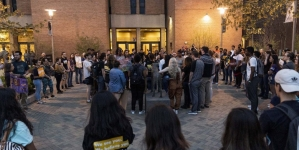 UMBC continues its Take Back the Night tradition